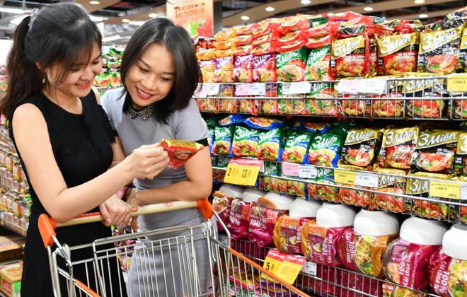 5 thương hiệu mì tôm được tiêu thụ nhiều tại Việt Nam - Ảnh 4.