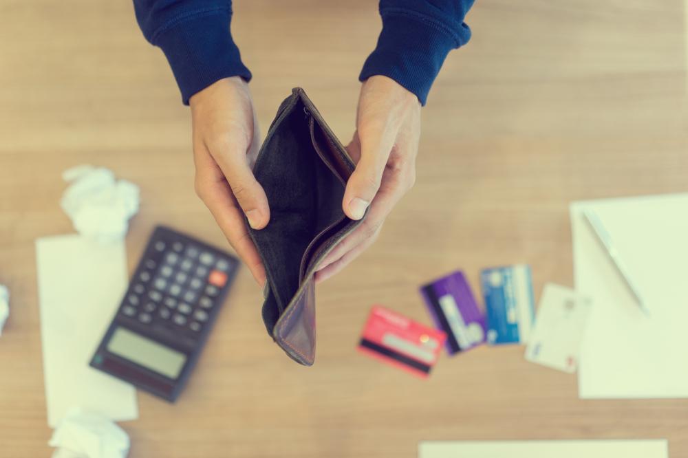 Làm gì khi quá lo lắng về tài chính, tiền bạc? - Ảnh 1.