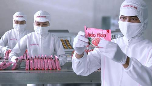 5 thương hiệu mì tôm được tiêu thụ nhiều tại Việt Nam - Ảnh 1.
