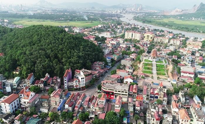 Hải Dương lập qui hoạch 1/500 hai khu dân cư tại Gia Lộc và Kinh Môn - Ảnh 1.