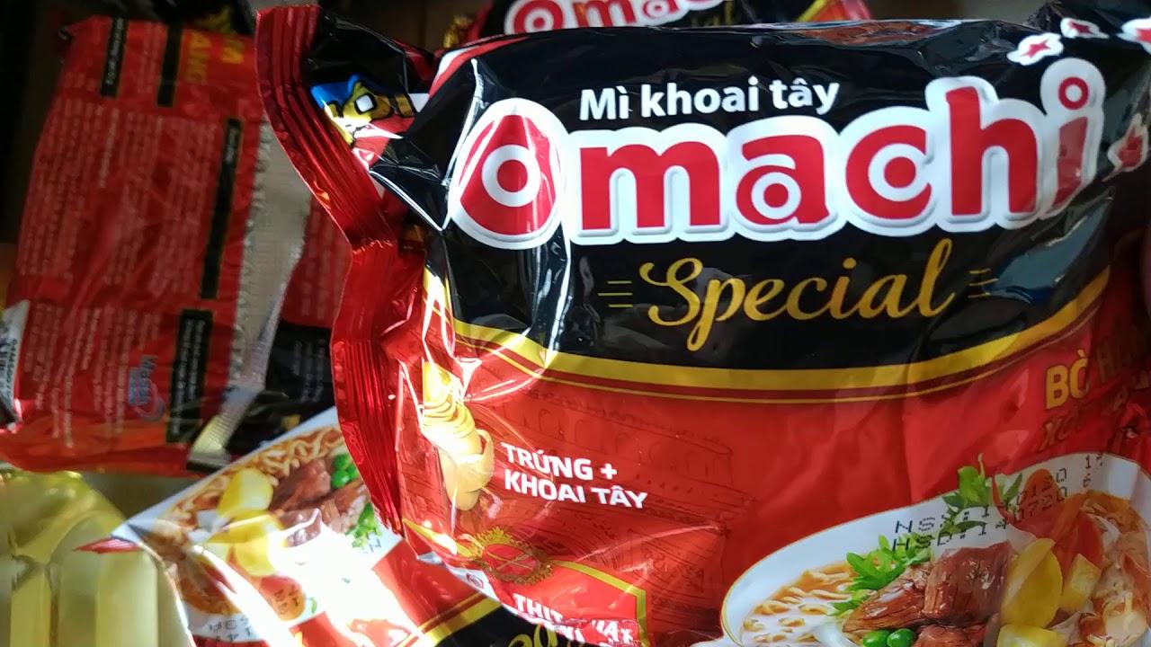 5 thương hiệu mì tôm được tiêu thụ nhiều tại Việt Nam - Ảnh 2.