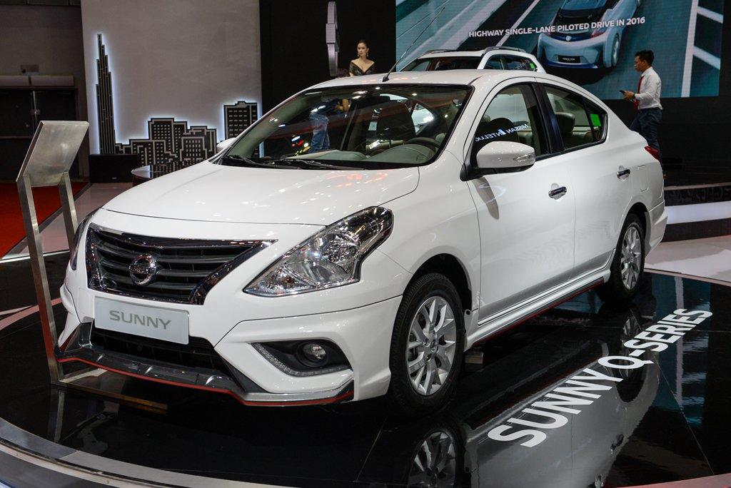 7 mẫu xe sedan hạng B giá lăn bánh 500-700 triệu đồng đáng xuống tiền - Ảnh 7.