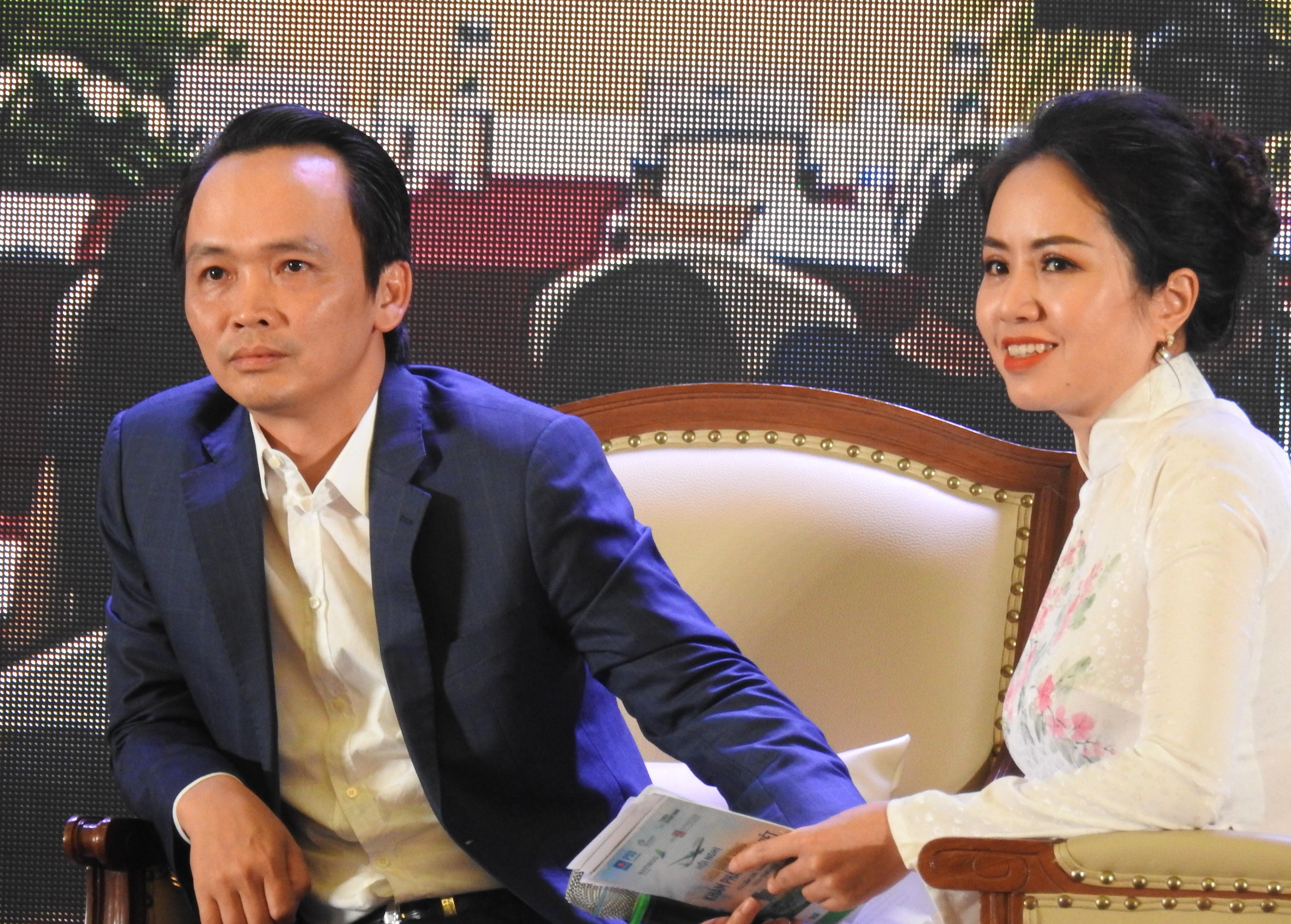 Ông Trịnh Văn Quyết vừa mua 1,69 triệu cp GAB trị giá hơn 300 tỉ đồng - Ảnh 1.