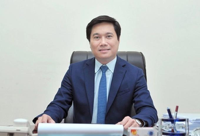 Thứ trưởng Bộ Xây dựng Nguyễn Tường Văn được điều động giữ chức Phó Bí thư Tỉnh ủy Quảng Ninh - Ảnh 1.