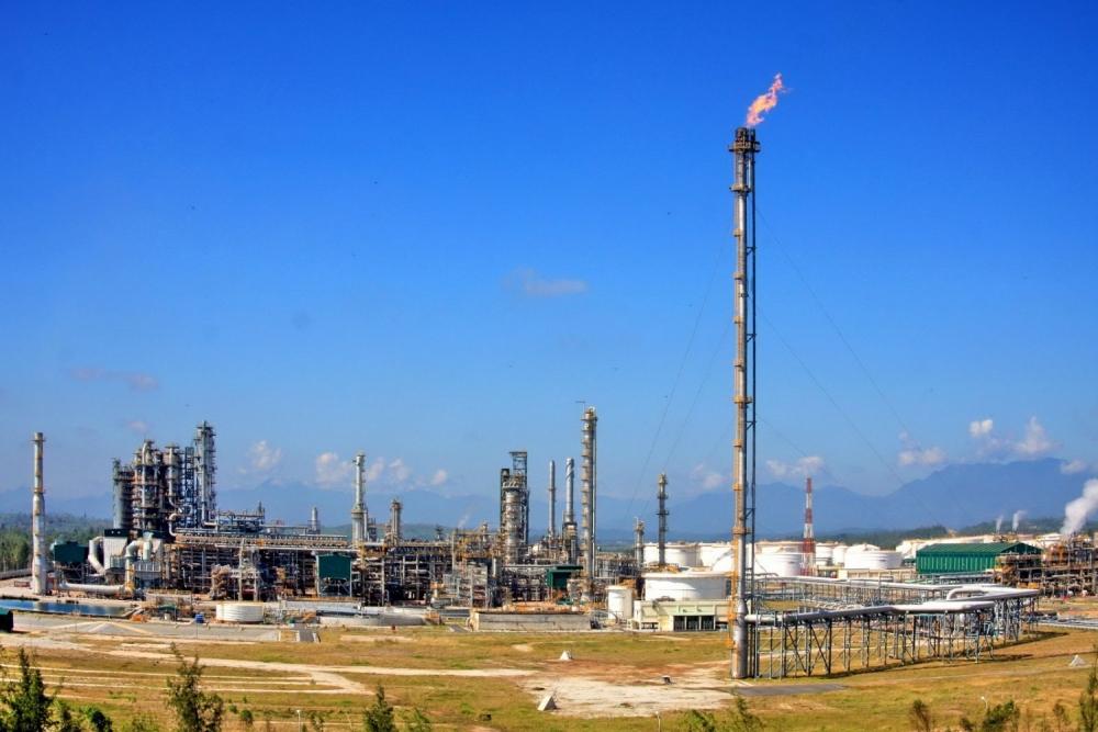 5 dự án rót hàng tỉ USD vào Việt Nam 9 tháng đầu năm - Ảnh 2.