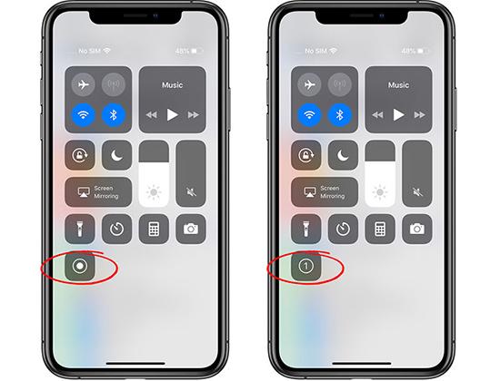 Hướng dẫn quay màn hình điện thoại Android và Iphone đơn giản nhất  - Ảnh 2.