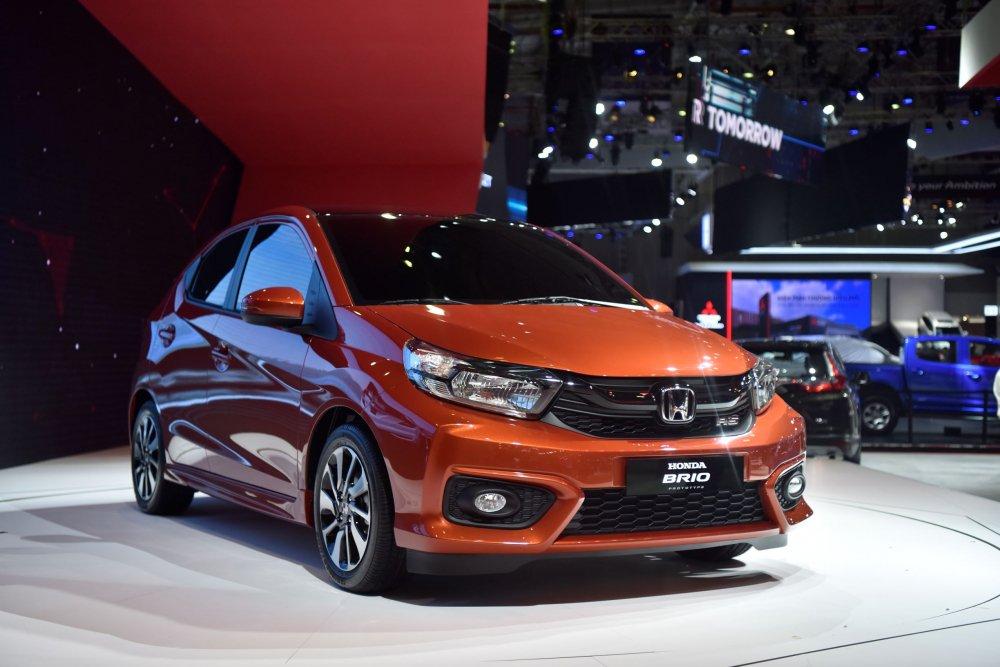 Những mẫu ô tô nhập khẩu giá rẻ chỉ từ 350 triệu đồng tại Việt Nam 2020 - Ảnh 4.