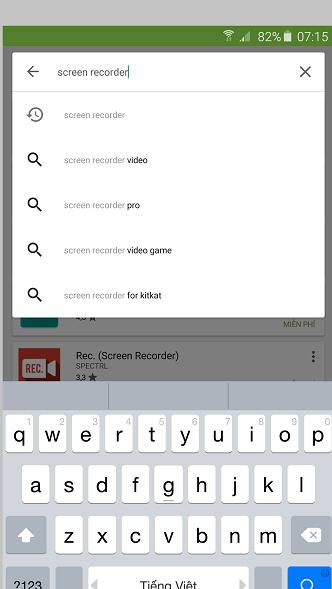 Hướng dẫn quay màn hình điện thoại Android và Iphone đơn giản nhất  - Ảnh 4.