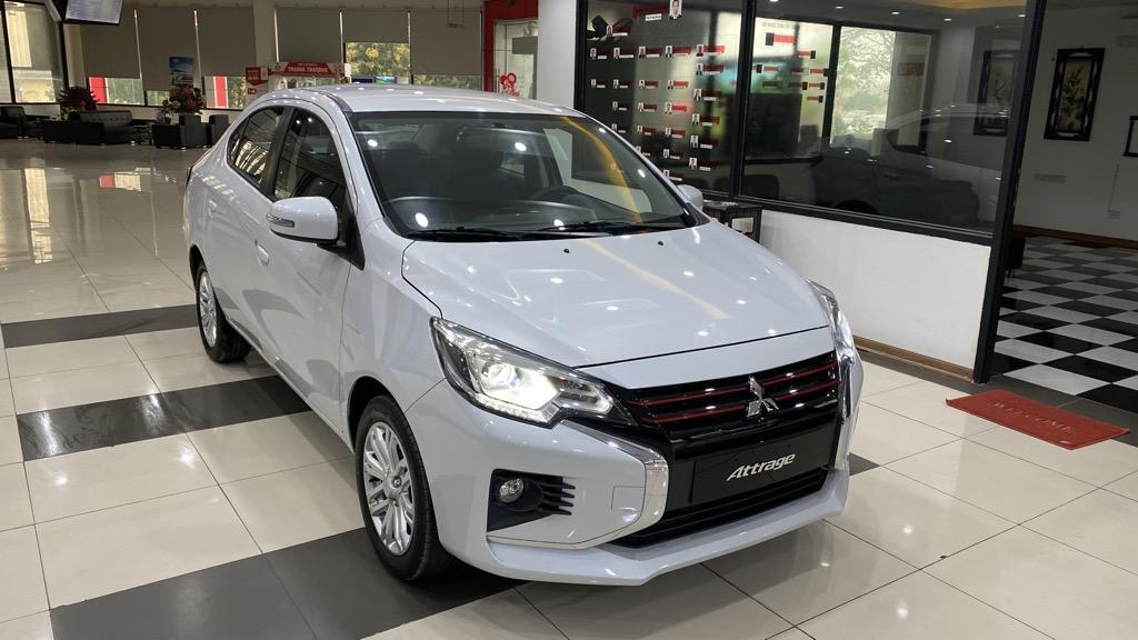 Những mẫu ô tô nhập khẩu giá rẻ chỉ từ 350 triệu đồng tại Việt Nam 2020 - Ảnh 3.