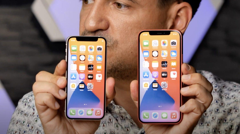 IPhone 12 mini thực sự nhỏ tới cỡ nào mà người dùng yêu thích đến vậy? - Ảnh 1.
