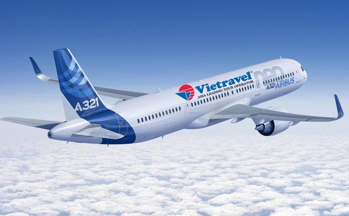 Vietravel Airlines trước bài toán năng lực tài chính và thị phần trong thị trường hàng không - Ảnh 2.