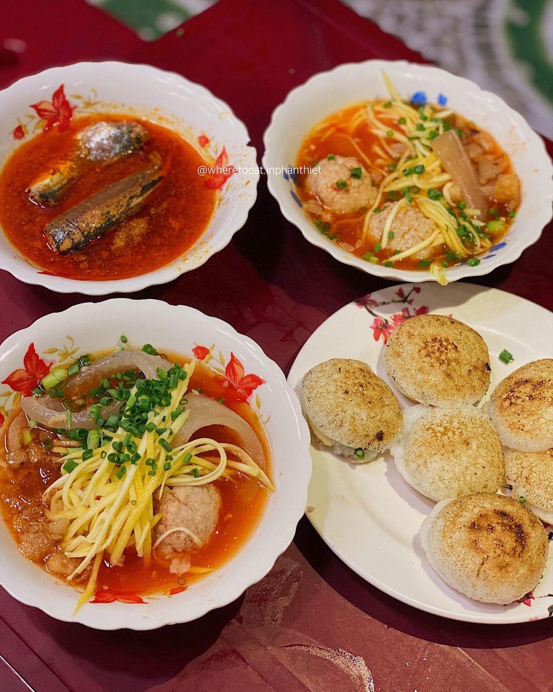 Đặc sản Bình Thuận  - Ảnh 4.