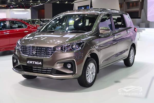 Những mẫu ô tô nhập khẩu giá rẻ chỉ từ 350 triệu đồng tại Việt Nam 2020 - Ảnh 5.