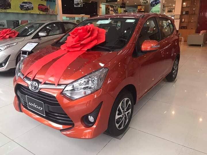 Những mẫu ô tô nhập khẩu giá rẻ chỉ từ 350 triệu đồng tại Việt Nam 2020 - Ảnh 1.