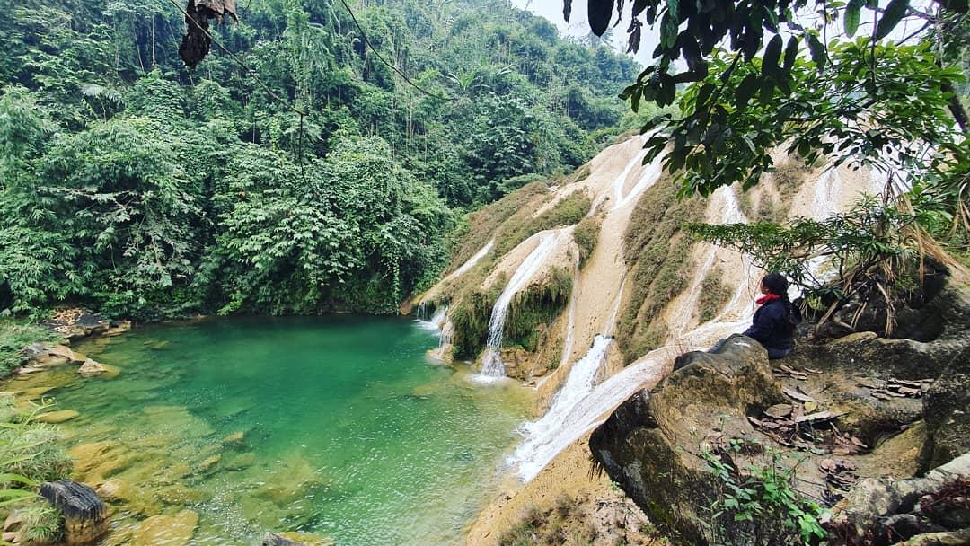 Kinh nghiệm du lịch thác Bản Ba, điểm đến ấn tượng của mảnh đất Tuyên Quang - Ảnh 5.