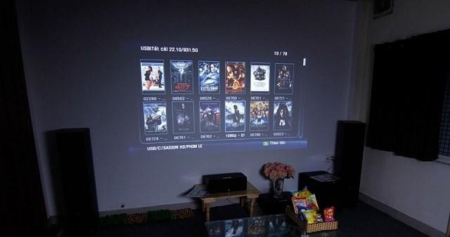Quán cà phê phim, điểm hẹn lí tưởng cho những thước phim kinh dị ngày Halloween tại Sài Gòn - Ảnh 7.