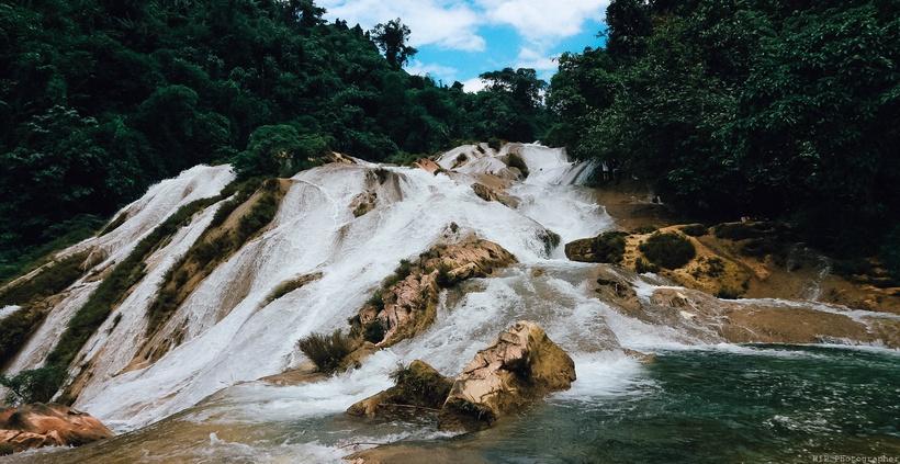 Kinh nghiệm du lịch thác Bản Ba, điểm đến ấn tượng của mảnh đất Tuyên Quang - Ảnh 3.