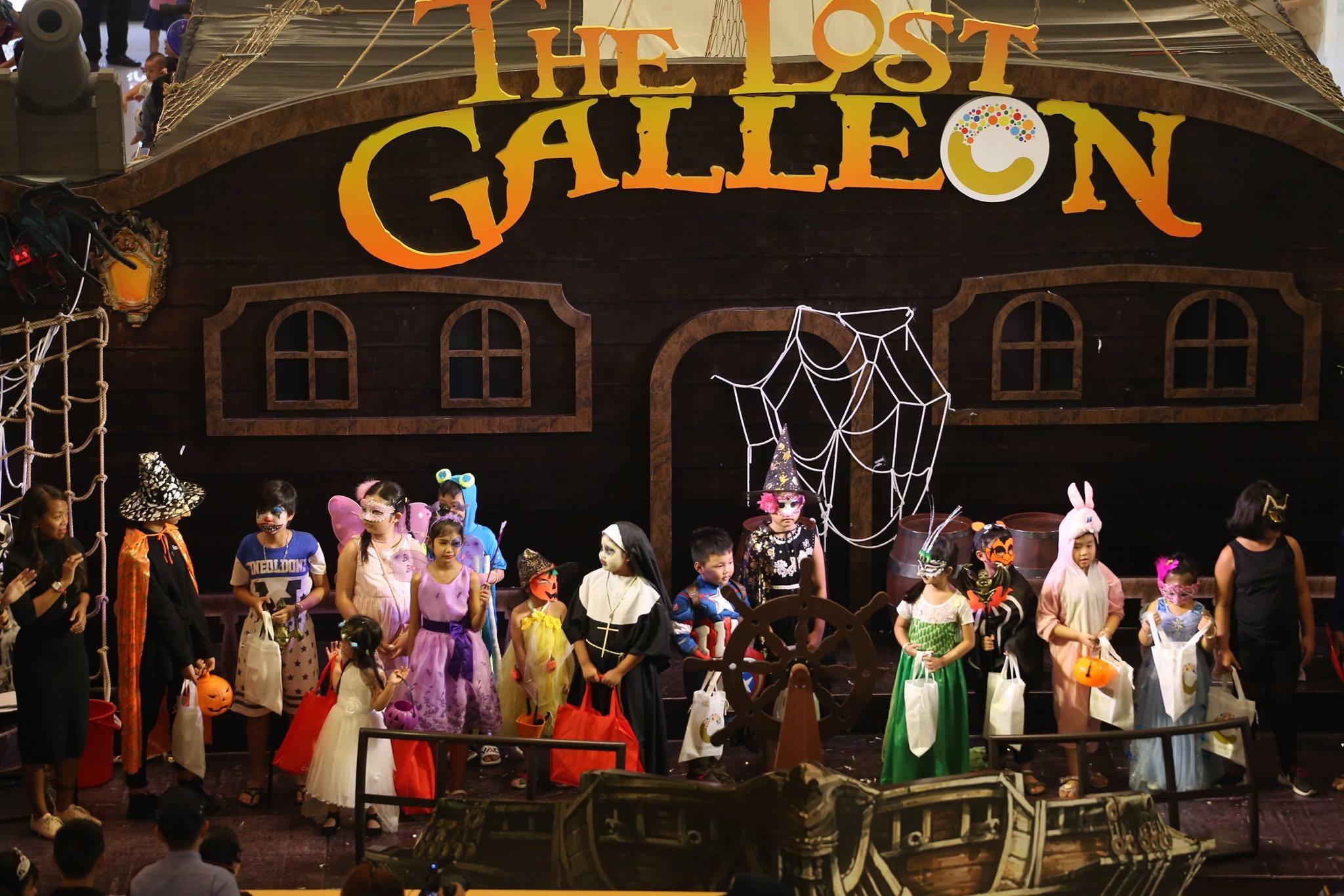 Khám phá loạt địa điểm vui chơi Halloween được check-in nhiều nhất tại Sài Gòn  - Ảnh 15.