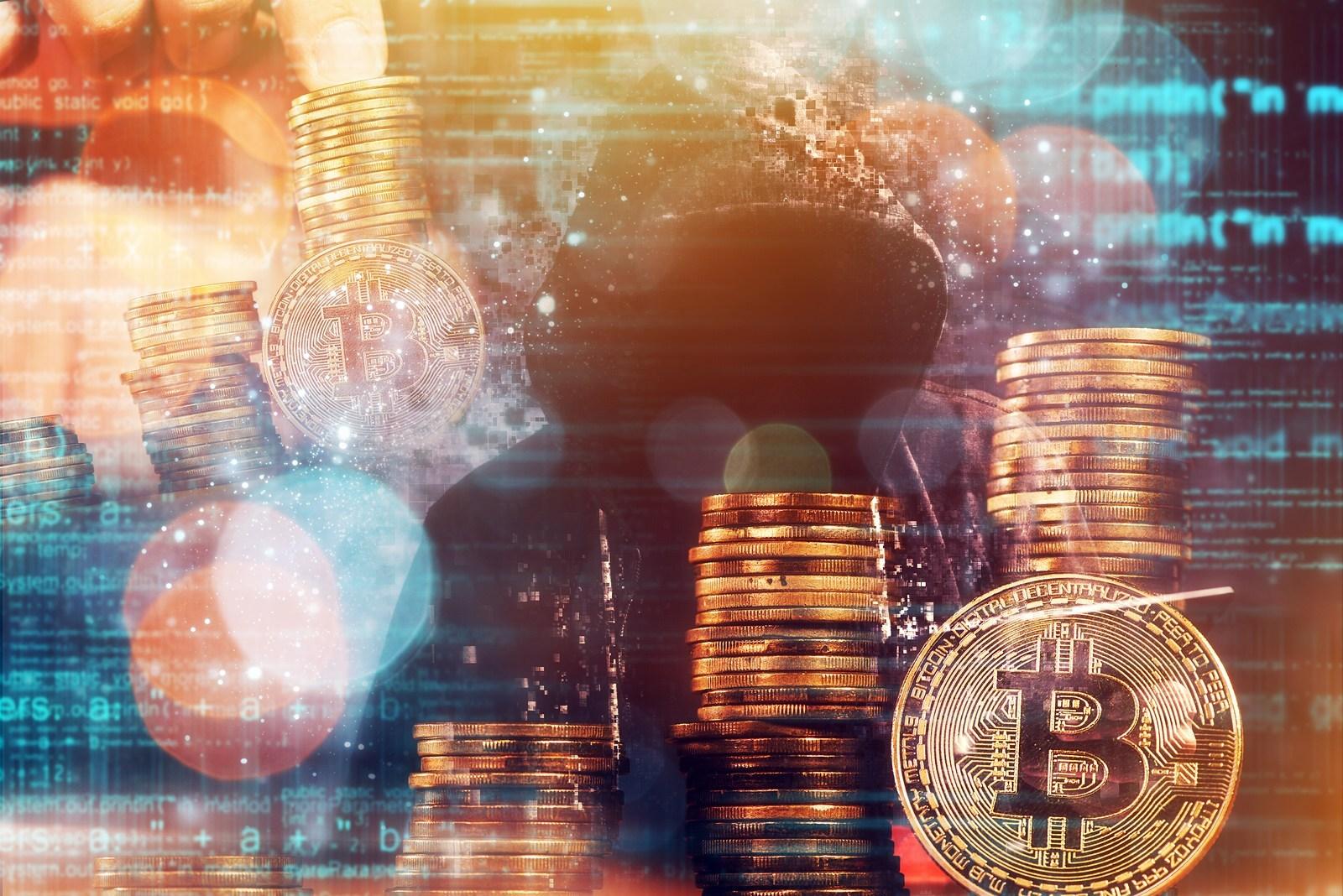Cryptojacking: Mối đe dọa với tất cả các nhà đầu tư tiền điện tử - Ảnh 1.