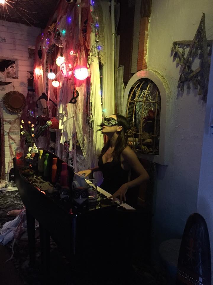 Khám phá loạt địa điểm vui chơi Halloween được check-in nhiều nhất tại Sài Gòn  - Ảnh 17.