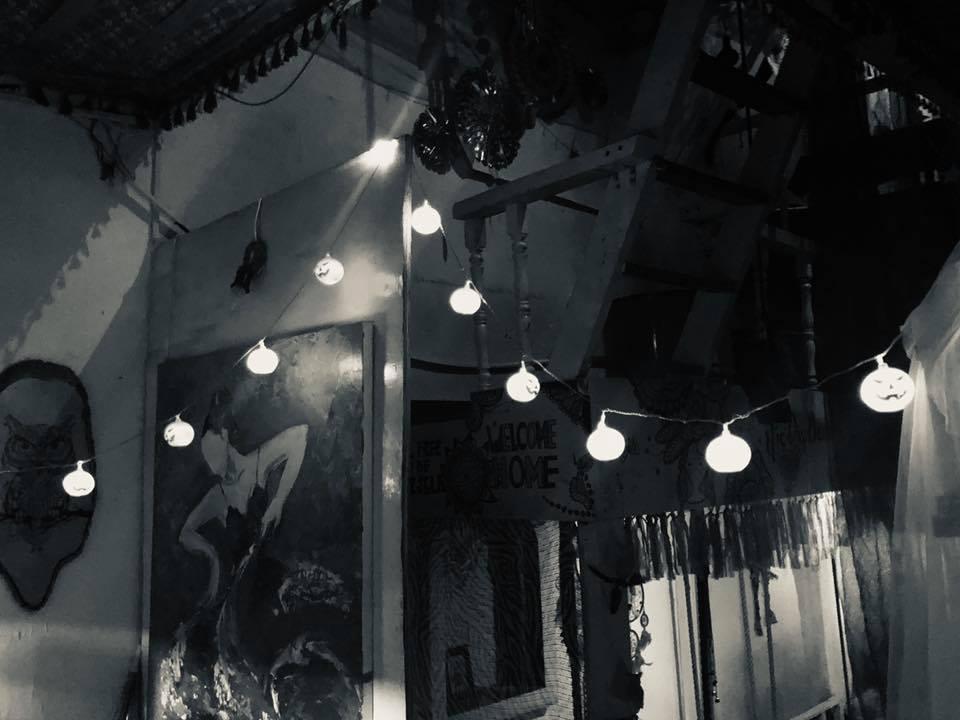 Khám phá loạt địa điểm vui chơi Halloween được check-in nhiều nhất tại Sài Gòn  - Ảnh 16.