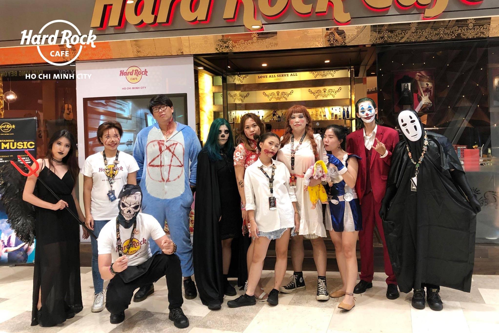 Khám phá loạt địa điểm vui chơi Halloween được check-in nhiều nhất tại Sài Gòn  - Ảnh 18.