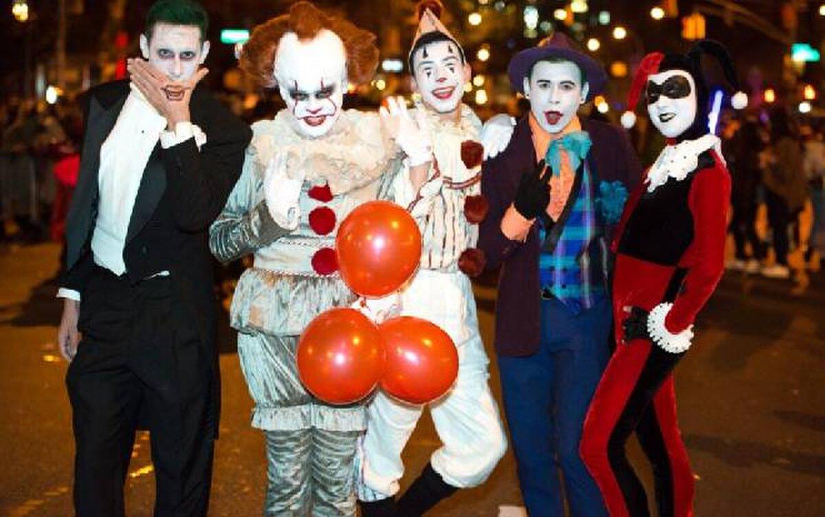 Khám phá loạt địa điểm vui chơi Halloween được check-in nhiều nhất tại Sài Gòn  - Ảnh 6.