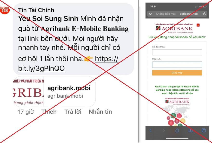 Cảnh báo nguy cơ 'mất tiền oan' trong tài khoản ngân hàng - Ảnh 3.