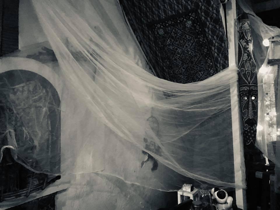 """""""Đột nhập"""" 5 quán cà phê ma mị đậm chất Halloween tại Sài Gòn - Ảnh 4."""