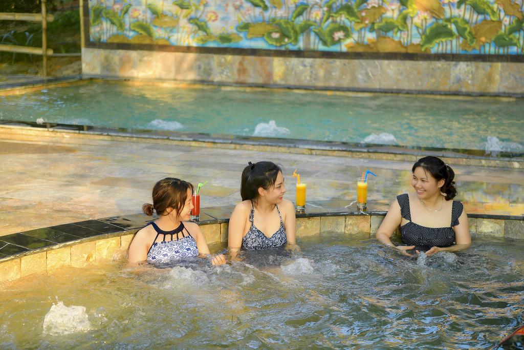 Thỏa sức vui chơi 20/10 với 5 địa điểm tổ chức team building cho phái nữ quanh Hà Nội - Ảnh 2.