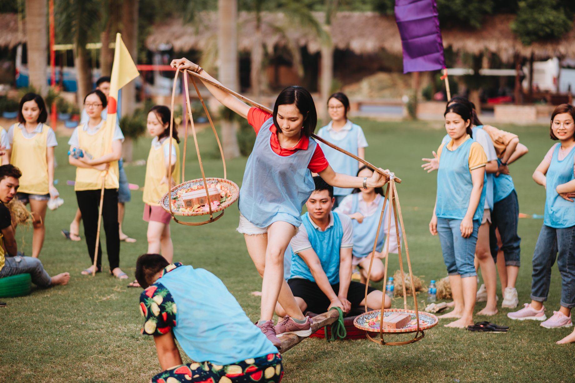 Thỏa sức vui chơi 20/10 với 5 địa điểm tổ chức team building cho phái nữ quanh Hà Nội - Ảnh 14.