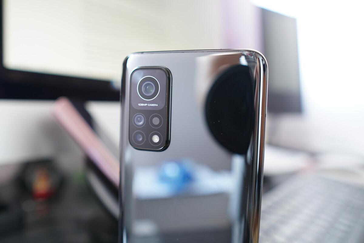 Điện thoại Xiaomi Mi 10T Pro có gì hấp dẫn để người dùng chọn mua trong tháng 10 - Ảnh 1.