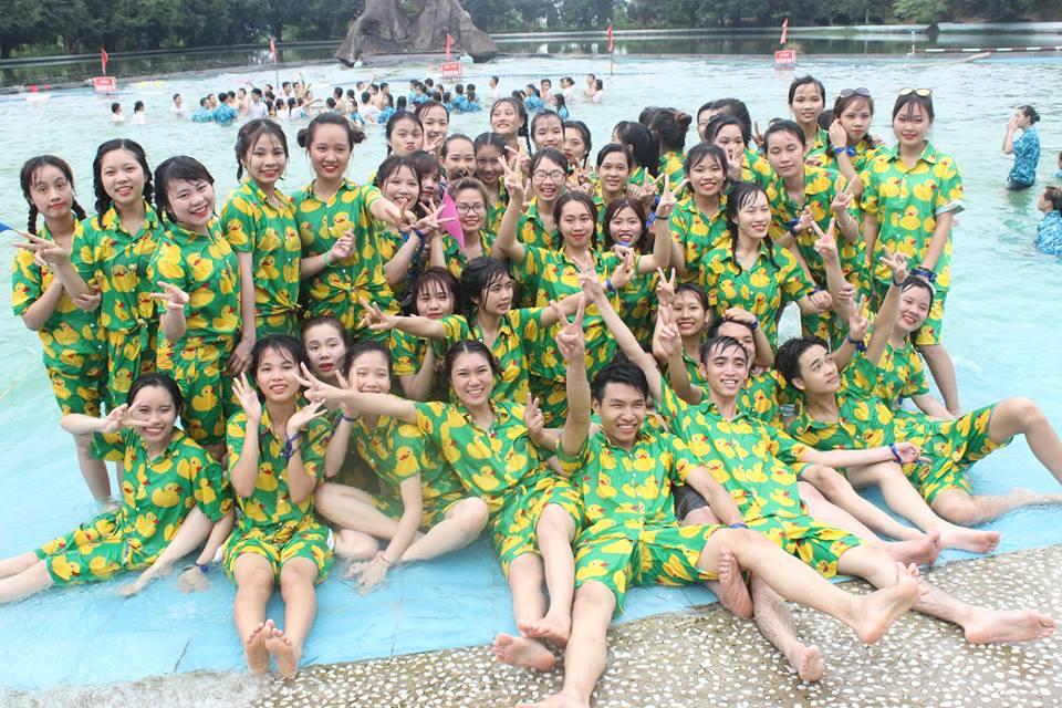 Thỏa sức vui chơi 20/10 với 5 địa điểm tổ chức team building cho phái nữ quanh Hà Nội - Ảnh 5.