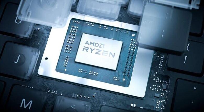 Hãng AMD trình làng bộ xử lý máy tính để bàn AMD Ryzen 5000 giúp chơi game cực đỉnh - Ảnh 1.