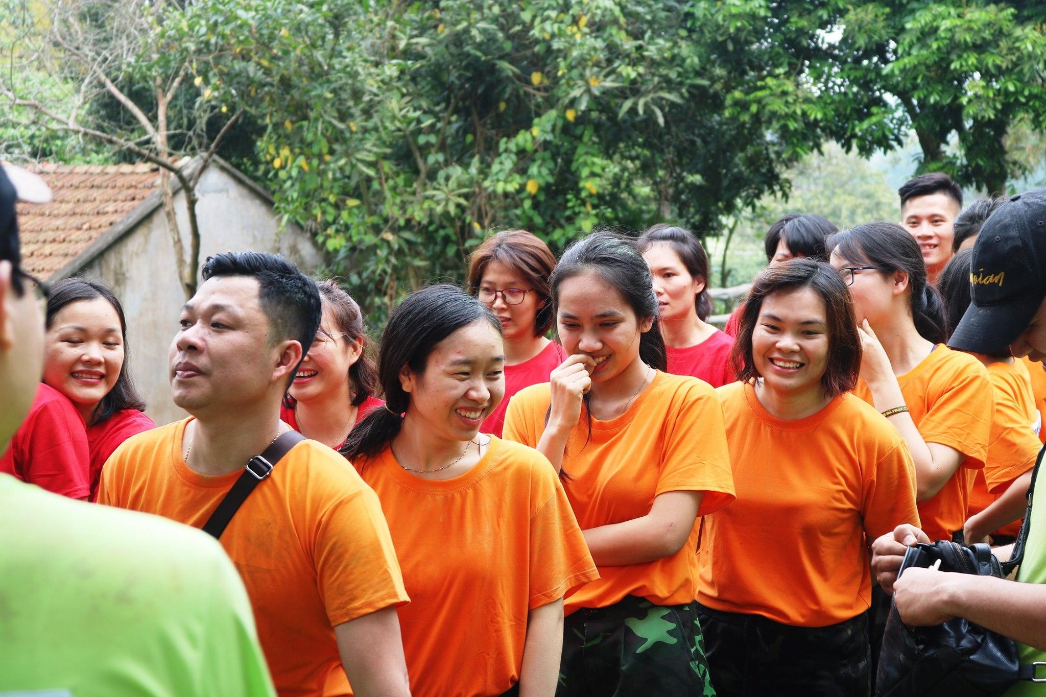 Thỏa sức vui chơi 20/10 với 5 địa điểm tổ chức team building cho phái nữ quanh Hà Nội - Ảnh 9.