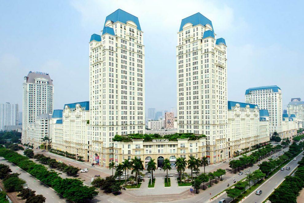 Những khu đô thị xanh đáng sống nhất Hà Nội - Ảnh 11.