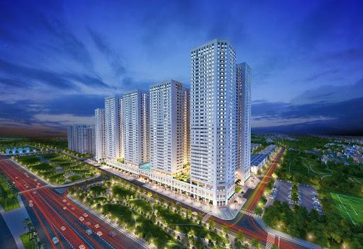 Những khu đô thị xanh đáng sống nhất Hà Nội - Ảnh 8.