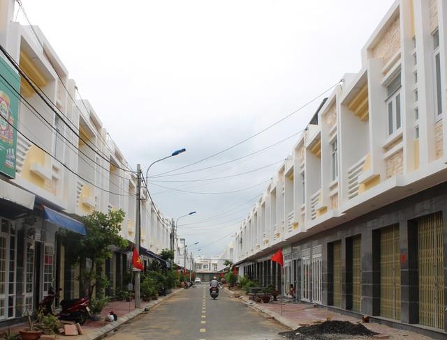 Phú Yên chỉ định nhà đầu tư dự án NOXH hơn 400 tỉ đồng tại TP Tuy Hòa - Ảnh 1.