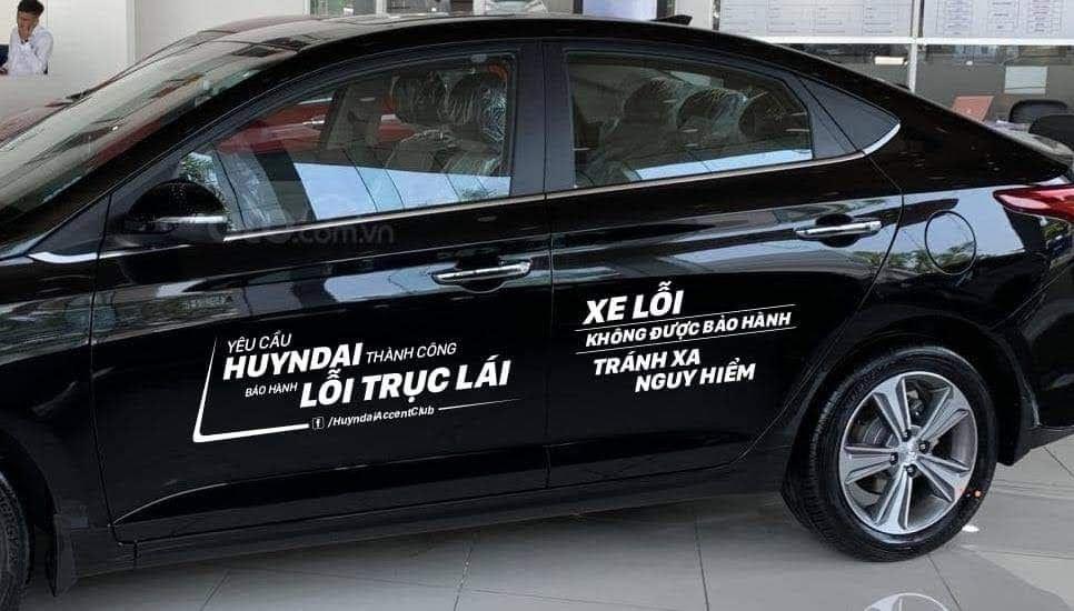 TC Motor lên tiếng trước thông tin lỗi trục lái trên Hyundai Accent, Grand i10 - Ảnh 2.