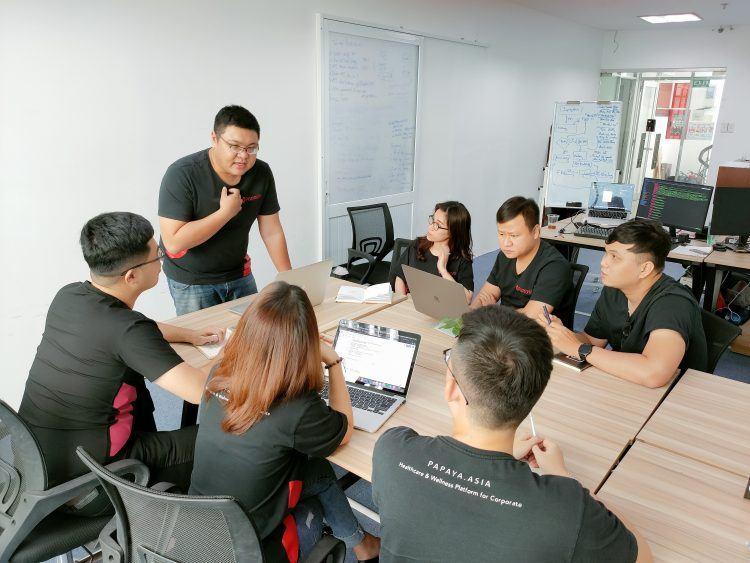 Startup Việt trong cuộc chơi dịch vụ bảo hiểm đã có quá nhiều các 'ông lớn' - Ảnh 1.