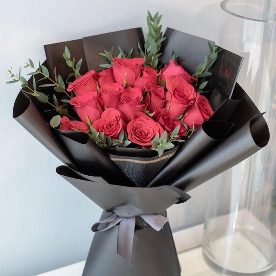 Những mẫu hoa đẹp và ý nghĩa dành tặng thầy cô nhân ngày 20/11 - Ảnh 3.