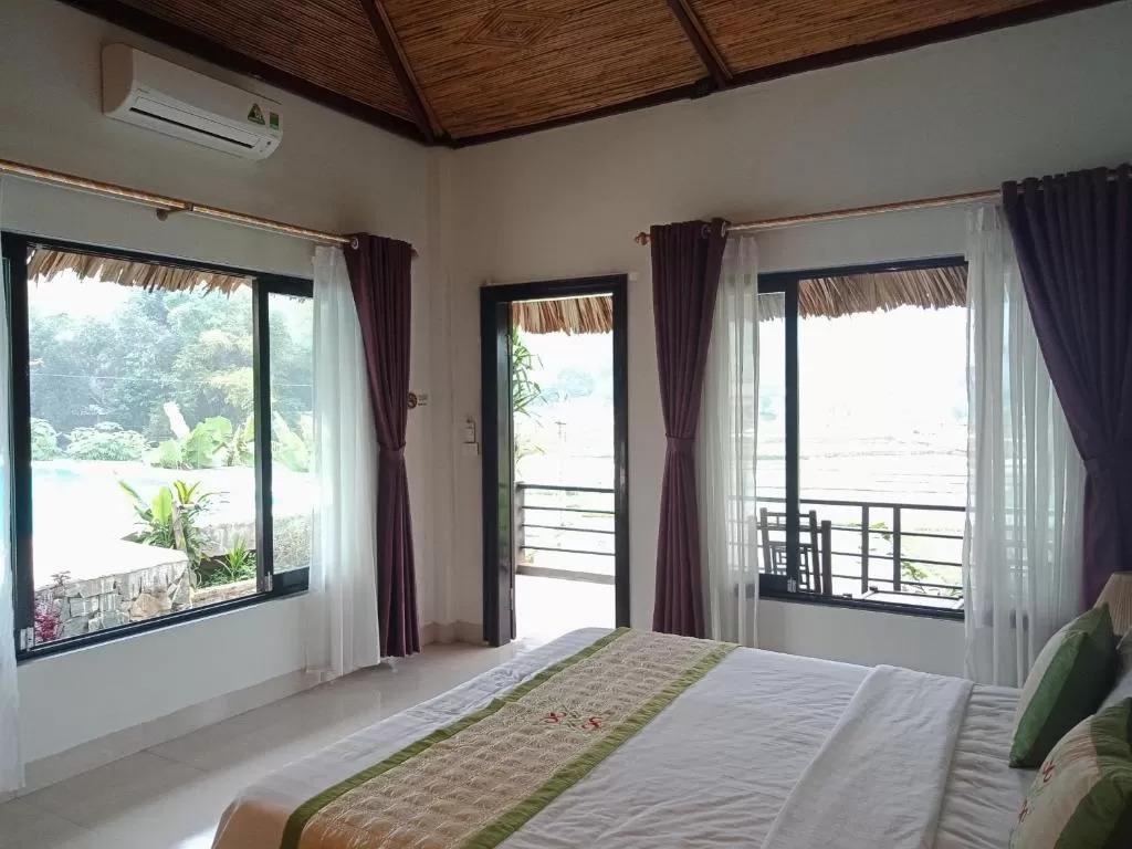 Top 3 resort Hòa Bình có hồ bơi ngoài trời được du khách đánh giá cao  - Ảnh 2.