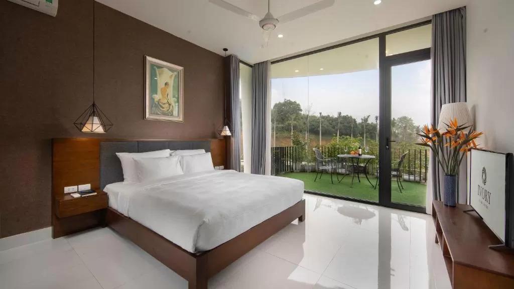 Top 3 resort Hòa Bình có hồ bơi ngoài trời được du khách đánh giá cao  - Ảnh 7.
