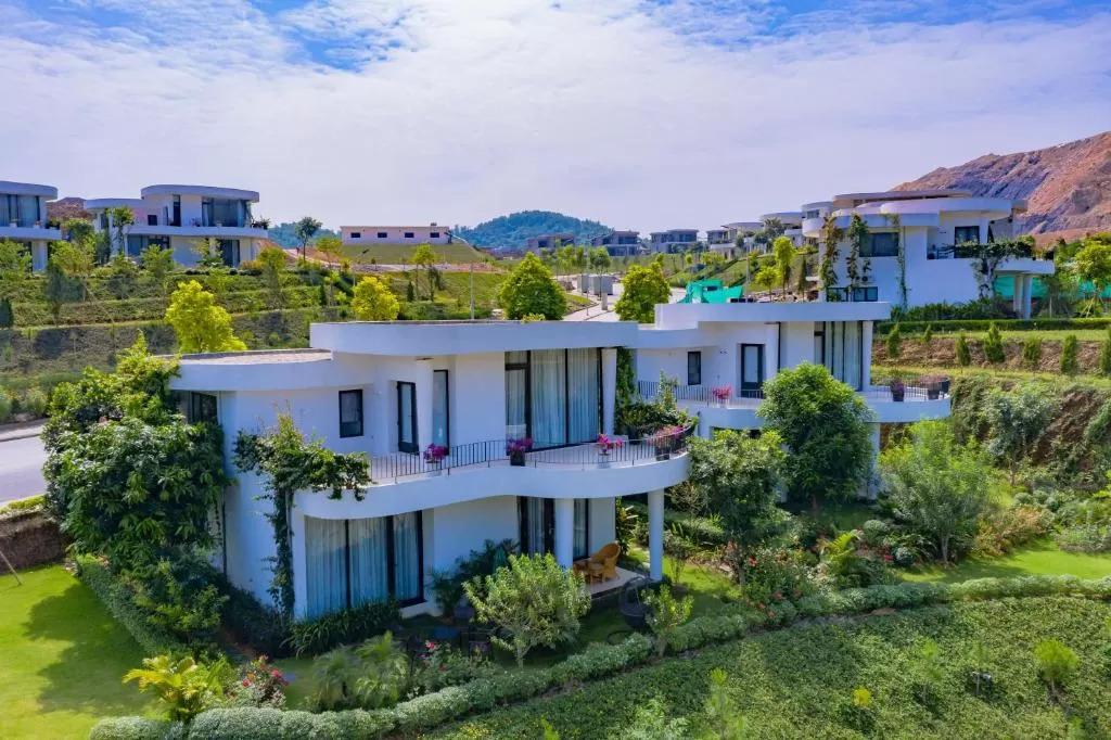 Top 3 resort Hòa Bình có hồ bơi ngoài trời được du khách đánh giá cao  - Ảnh 6.