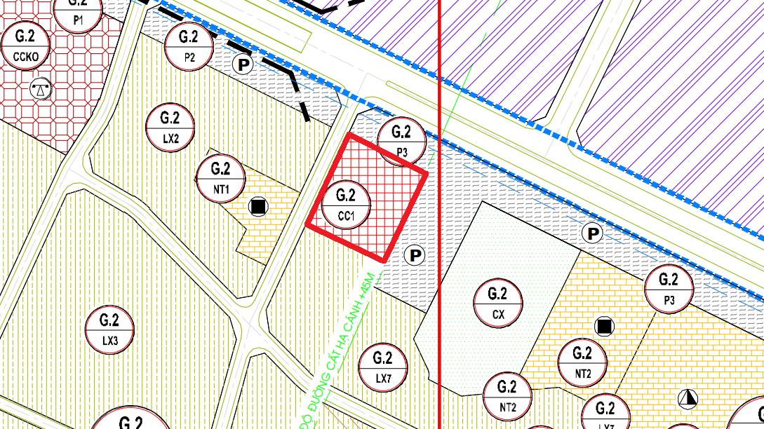4 khu đất dính qui hoạch ở phường Long Biên, quận Long Biên, Hà Nội - Ảnh 20.