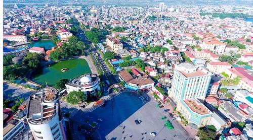 FLC muốn đầu tư ba khu đô thị hơn 1.000 ha tại Hải Dương - Ảnh 1.