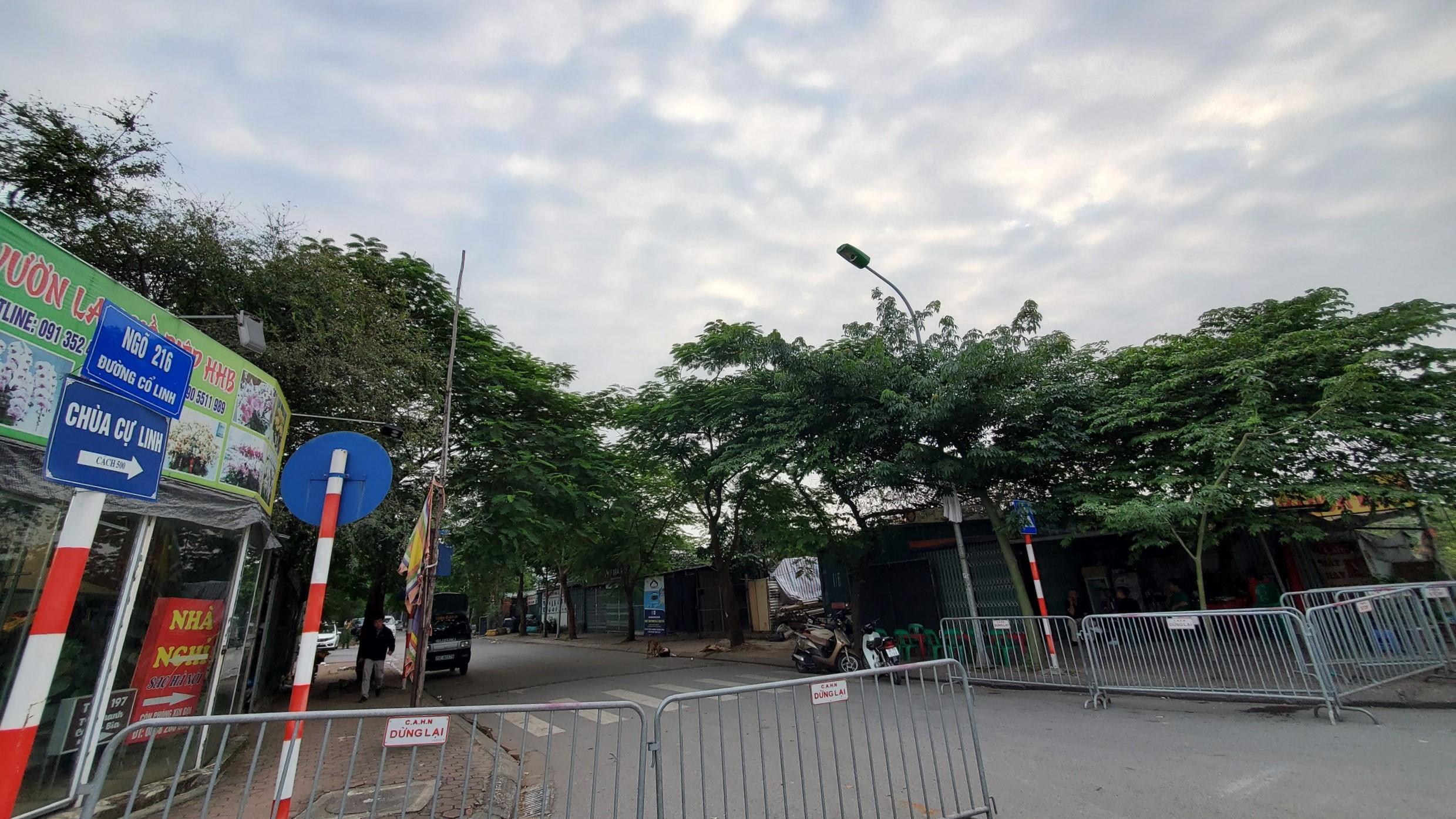 4 khu đất dính qui hoạch ở phường Long Biên, quận Long Biên, Hà Nội - Ảnh 18.