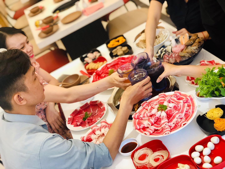 Bỏ túi loạt địa chỉ ăn uống giảm giá 'khủng' dịp cuối tuần tại Sài Gòn  - Ảnh 5.