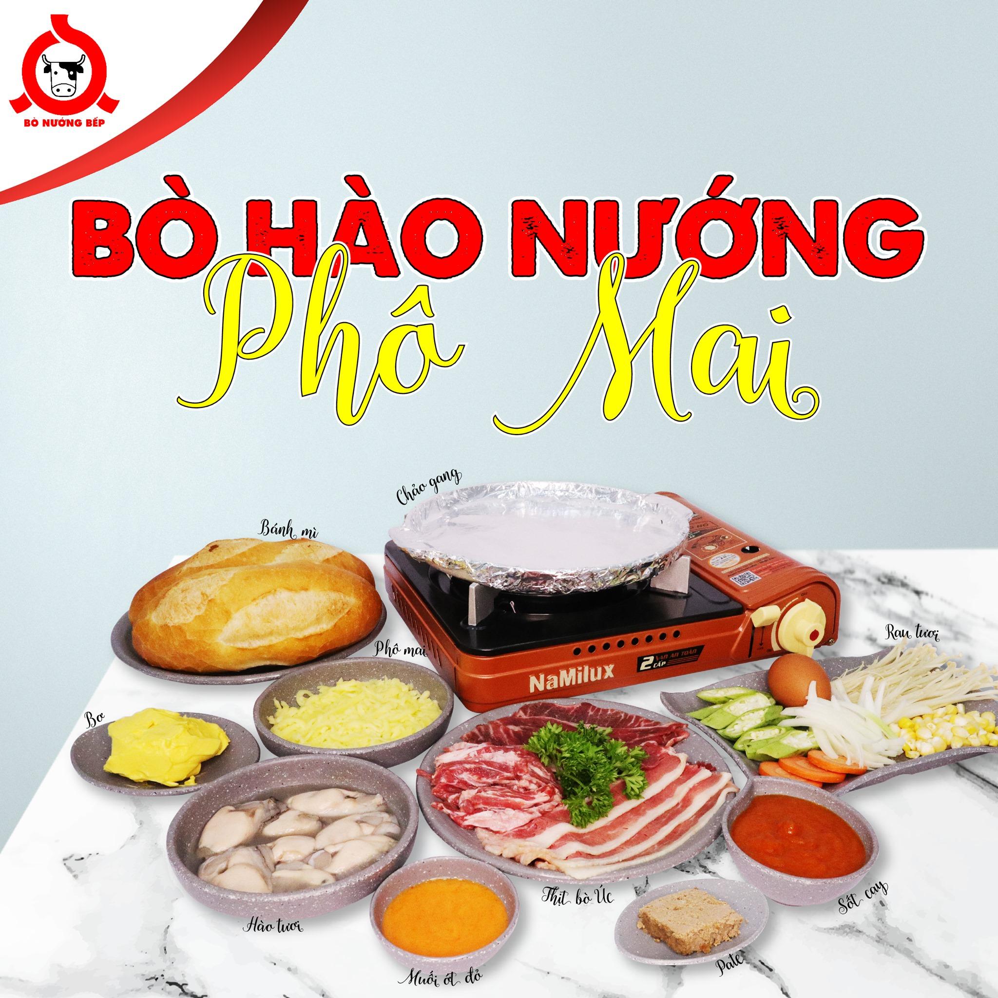 Bỏ túi loạt địa chỉ ăn uống giảm giá 'khủng' dịp cuối tuần tại Sài Gòn  - Ảnh 4.