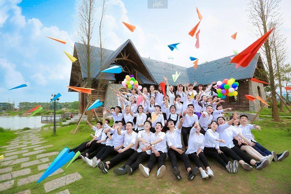 Khám phá 5 địa điểm chụp ảnh kỉ niệm đẹp tại Hà Nội dịp 20/11 - Ảnh 10.